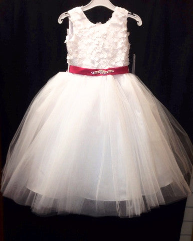 Dress CC 3440    size 3m - 16 - Growing Kids