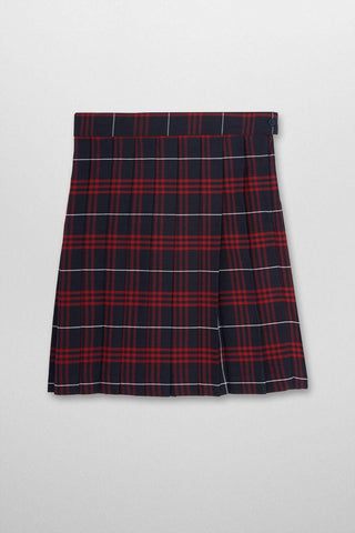 Plaid Skirt FT-1373 - Growing Kids
