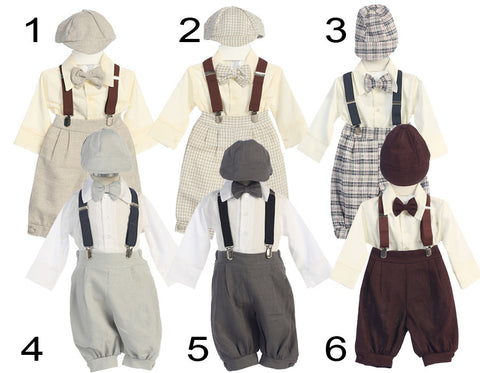 FG 106 Linen Set - Growing Kids