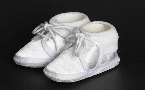 Christening Shoes - FK LUN-1940-c - Growing Kids