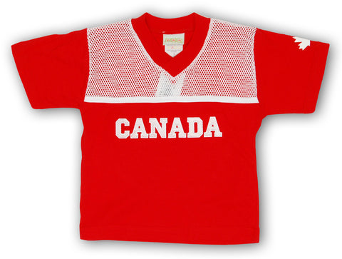 Canada T-Shirt #1797 - Growing Kids
