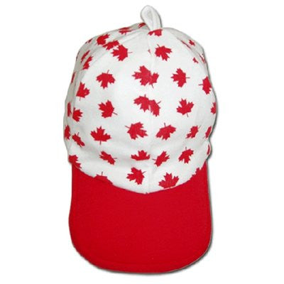Baby Canada Cap #1829 - Growing Kids