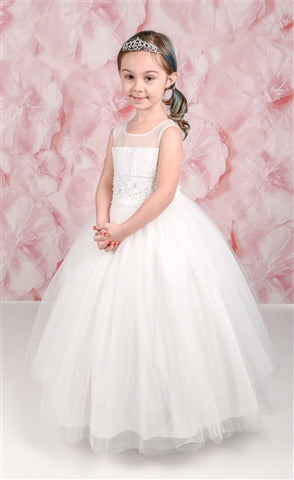 ADO-1847604	Priya Girls Gown - Growing Kids
