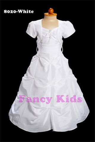 FK8020 Dress - Growing Kids