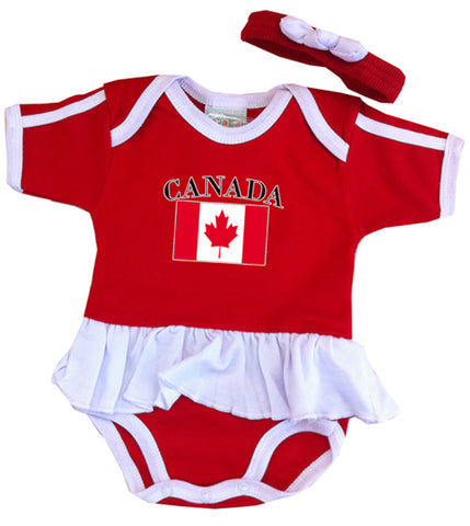 Ruffled onesie #3391 - Growing Kids