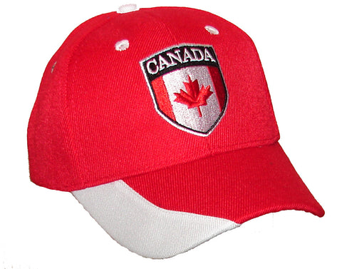 Soccer cap #9644 - Growing Kids