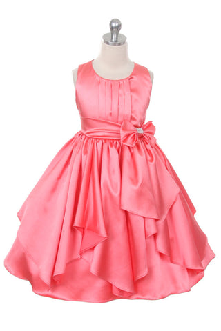*GG3516Y Dress - Growing Kids