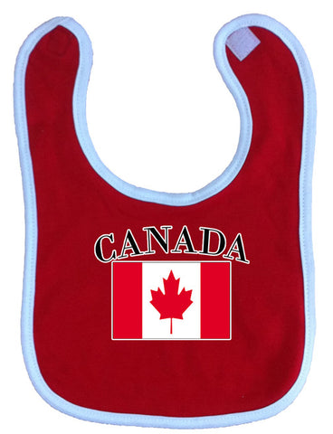 Infant Bib #3533 - Growing Kids