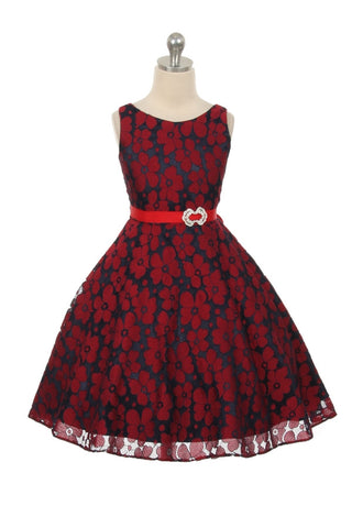 Dress #3548 - Growing Kids