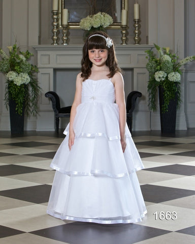 Dress RB1663 - Growing Kids