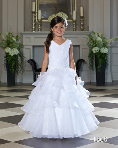 Dress RB1660 - Growing Kids