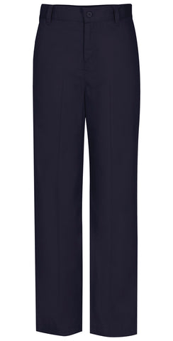Classroom Girls/Ladies Flat Front Pants #5194 - Growing Kids