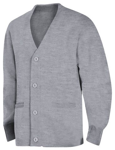 ADULT & YOUTH UNISEX CARDIGAN SWEATER 5643 - Growing Kids