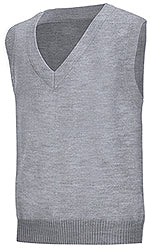 V-Neck Sweater Vest  FT-C9016