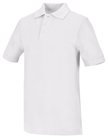 Carmel/Scouts -  UNISEX SHORT SLEEVE  PIQUE POLO 5832 - Growing Kids