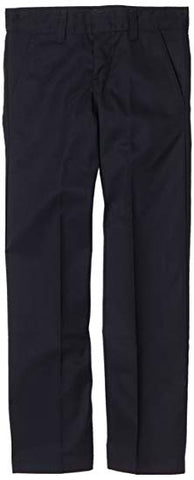 Dickies Boys Slim Flat Front Pant - Growing Kids