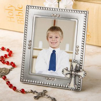 REGAL FAVOR COLLECTION CROSS THEMED FRAMES  FC7768 - Growing Kids