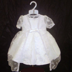 Christening Dress #FK513 - Growing Kids