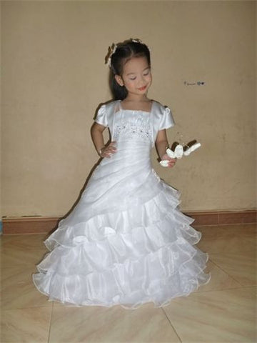 FK8080 Dress - Growing Kids