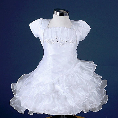 Christening Dress #FK8090 - Growing Kids
