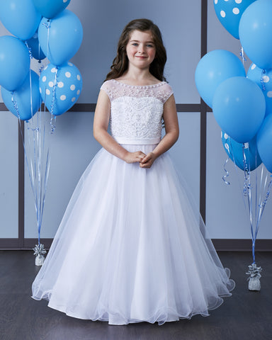 RB 18 DRESS #1875 - Growing Kids