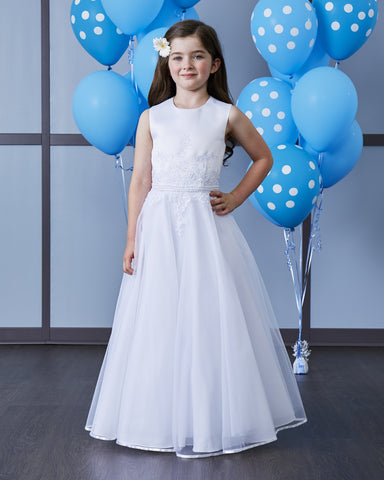 RB18 DRESS #1887 Reg. or Plus sizes - Growing Kids