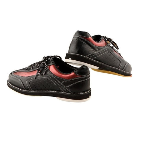 Bowling Shoes men women Skidproof Sole Professional Sports Bowling Shoes slip sneakers - Growing Kids