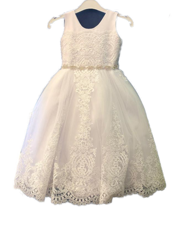 Dress CC-3950 - Growing Kids