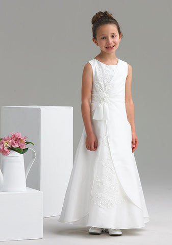 Dress FG76 - Growing Kids