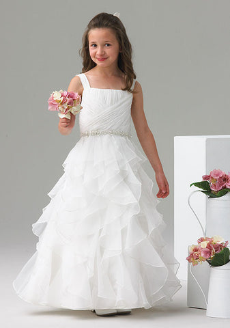Dress FG79 - Growing Kids