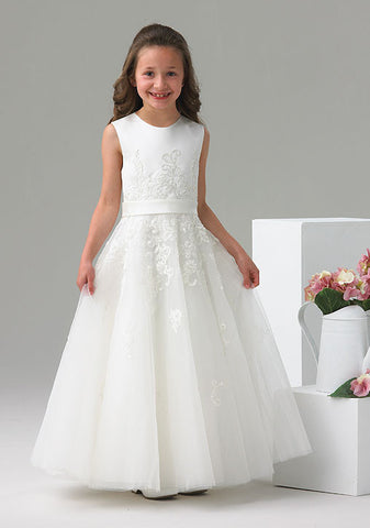 Dress FG80 - Growing Kids