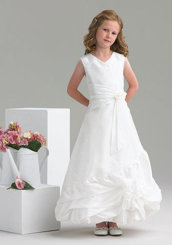 Dress FG81 - Growing Kids