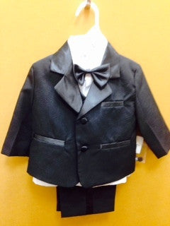 Special Tuxedo for Carrie - Growing Kids