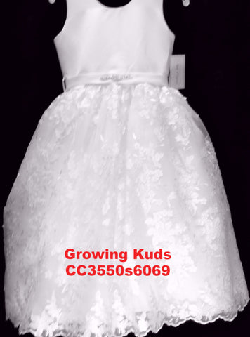 Copy of Dress CC-3550s6069  size 3m - 16 - Growing Kids