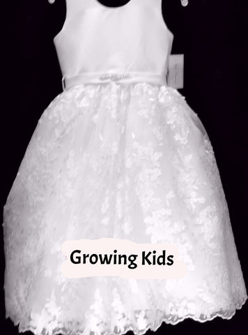 Dress CC-3550s6069  size 3m - 16 - Growing Kids