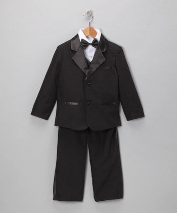 5 pcs. Tuxedo, Size 6m - 16y  $59.99 to 89.99 - Growing Kids