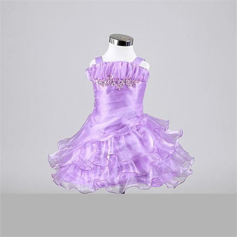 FK8080 Lilac Dress - Growing Kids