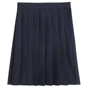 Chester--Pleated Skirt - Growing Kids