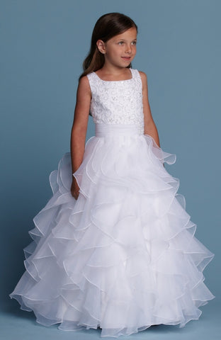 16/18 DRESS RB-1679 - Growing Kids