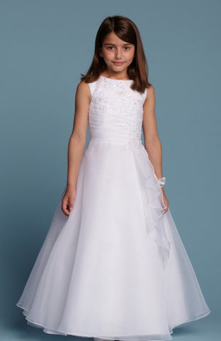 16/18 DRESS RB-1732 - Growing Kids