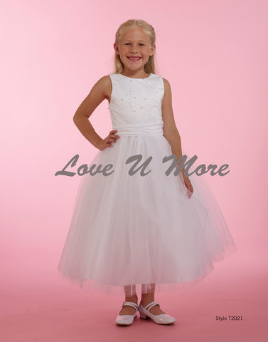 DRESS MD-T2021 - Growing Kids