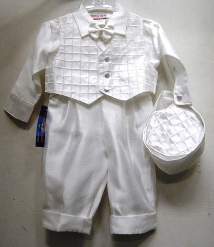 5pcs. Christening set   FK8057 - Growing Kids