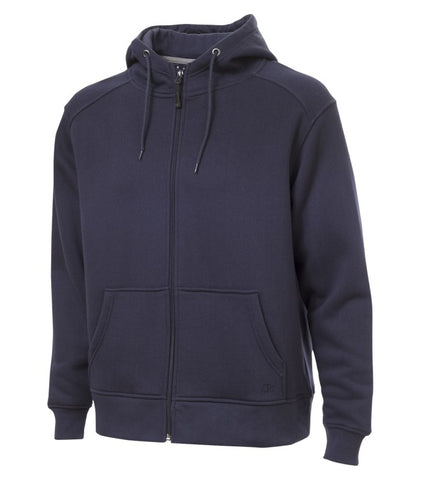 100% Cotton  PRO FLEECE FULL ZIP HOODED SWEATSHIRT. F201 - Growing Kids