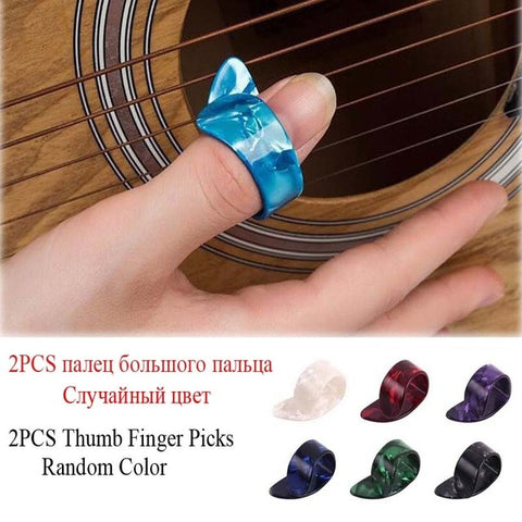 6Pcs/Set Acoustic Guitar Strings Rainbow Colorful Guitar Strings E-A For Acoustic Folk Guitar Classic Guitar Multi Color