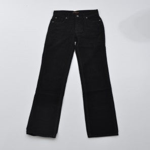 Clearance: Black Hollywood Jeans - Growing Kids