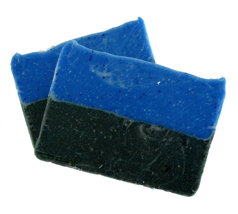 Cobalt Bar Soap - Onyx Exchange
