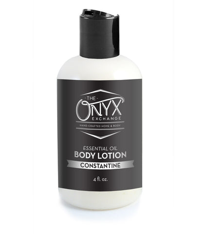 Constantine - 4 oz. Body Lotion - Onyx Exchange