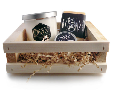 Father's Day Gift Box - Onyx Exchange