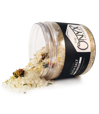 Solander Bath Salt - Onyx Exchange - 1