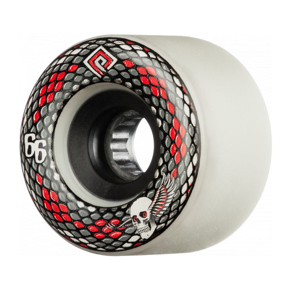 POWELL-PERALTA SSF SNAKES 66MM 75A SKATEBOARD WHEELS